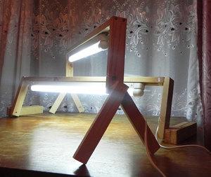 Люминесцентные лампы для растений
