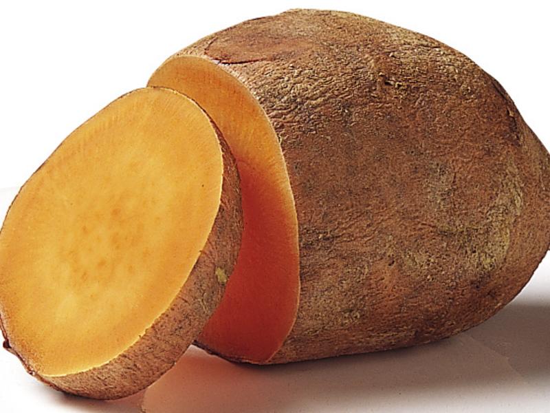 почему весной картофель сладкий