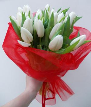 Цветы для подарка