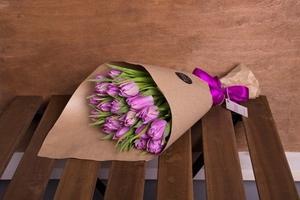 Как обернуть красиво букет цветов