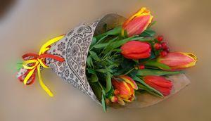 Как долго тюльпаны сохранятся свежими