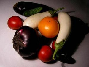 Пасленовые овощные культуры