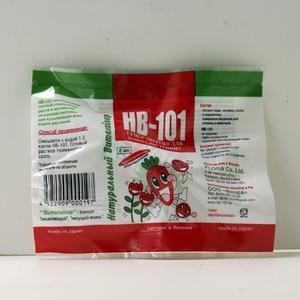 Препарат для растений НВ 101 основные характеристики, инструкция по применению, отзывы