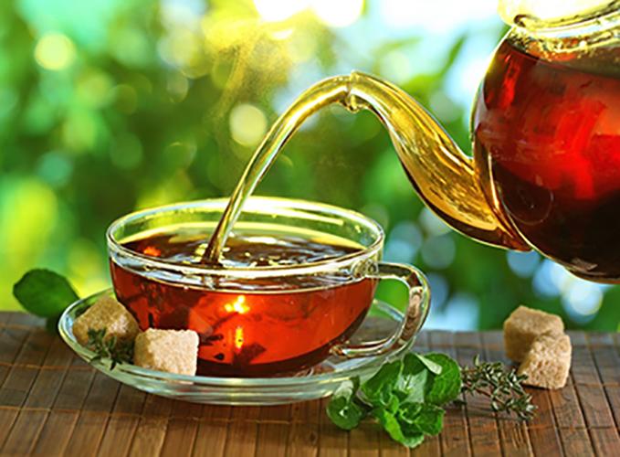 Чай с кардамоном лечебный