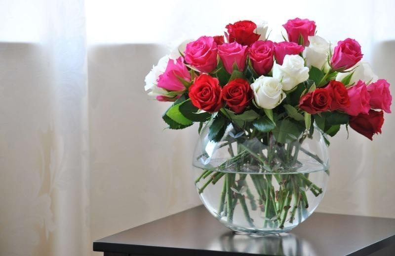 8 эффективных способов продлить жизнь букету цветов в вазе