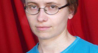 Мария Радкевич