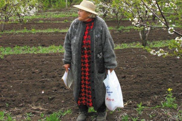 Лидия Ивановна Тараненко