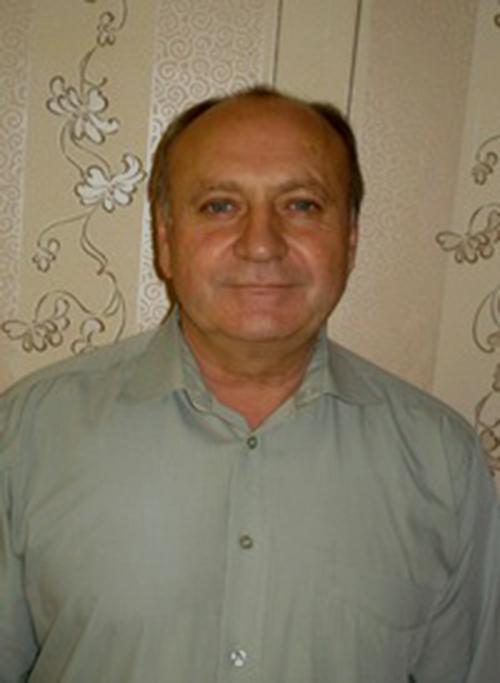 Павловский Евгений Георгиевич