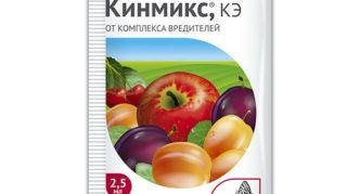 Упаковка препарата Кинмикс