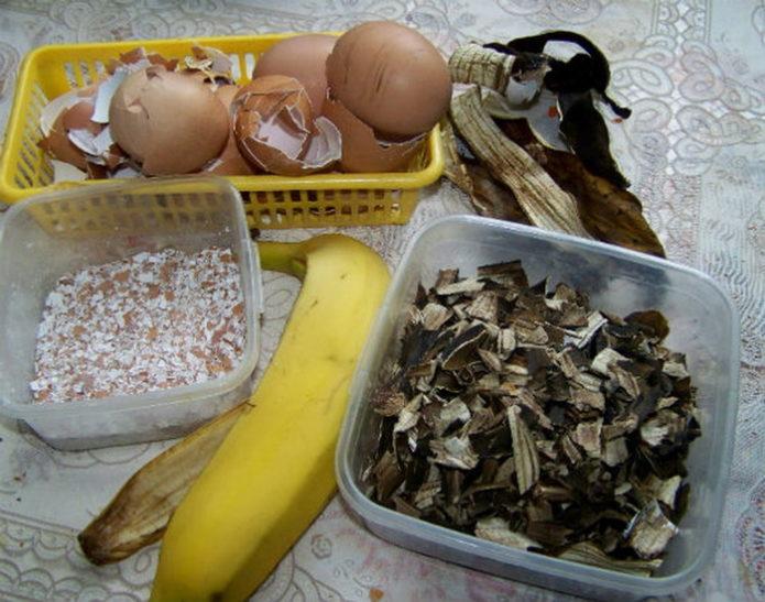 Ингредиенты для приготовления спрея
