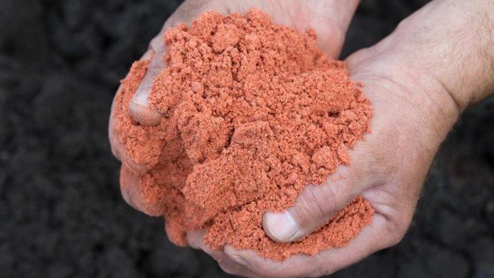 Калийная соль