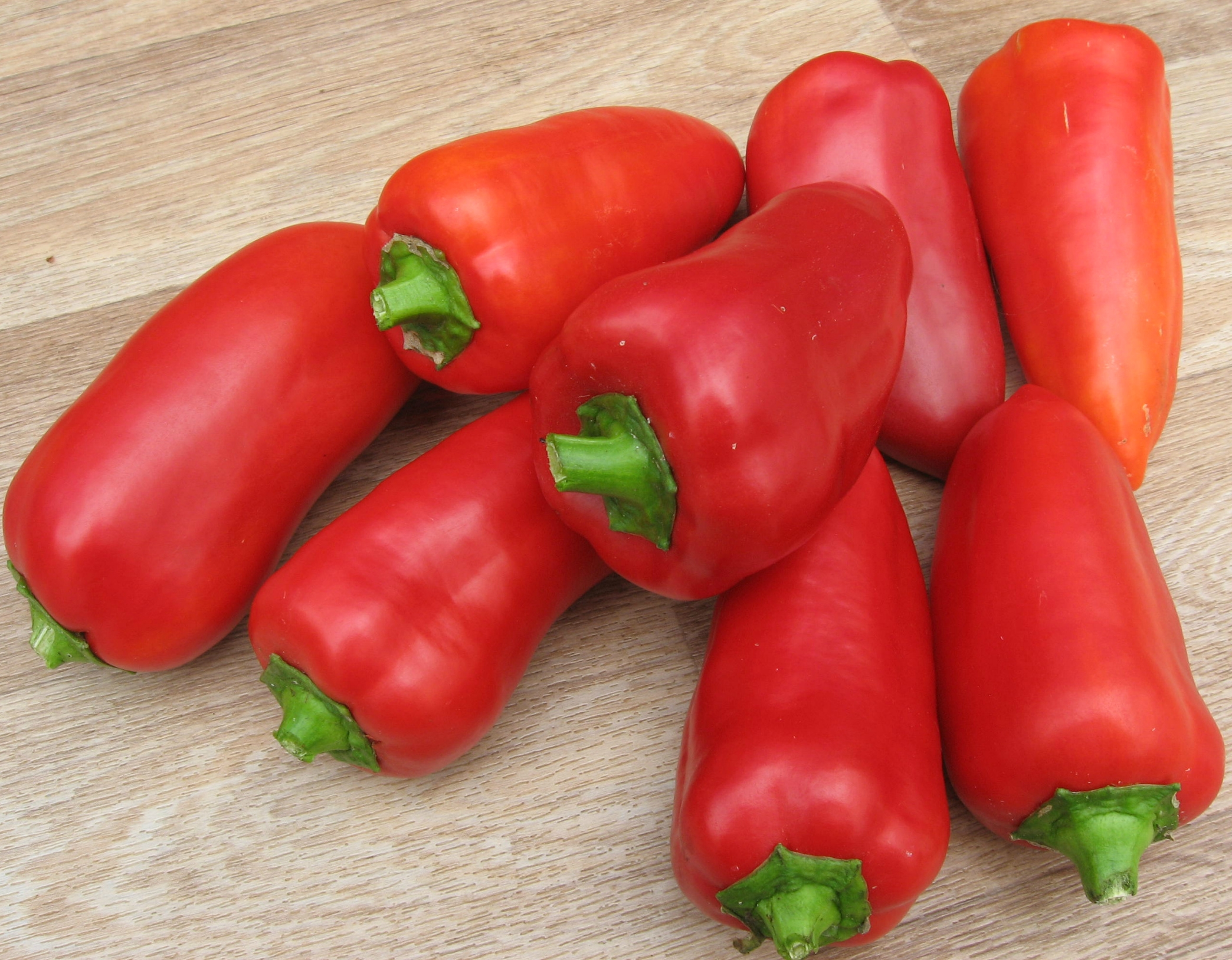 Сладкий перец Винни-Пух: способы выращивания, отзывы, фото