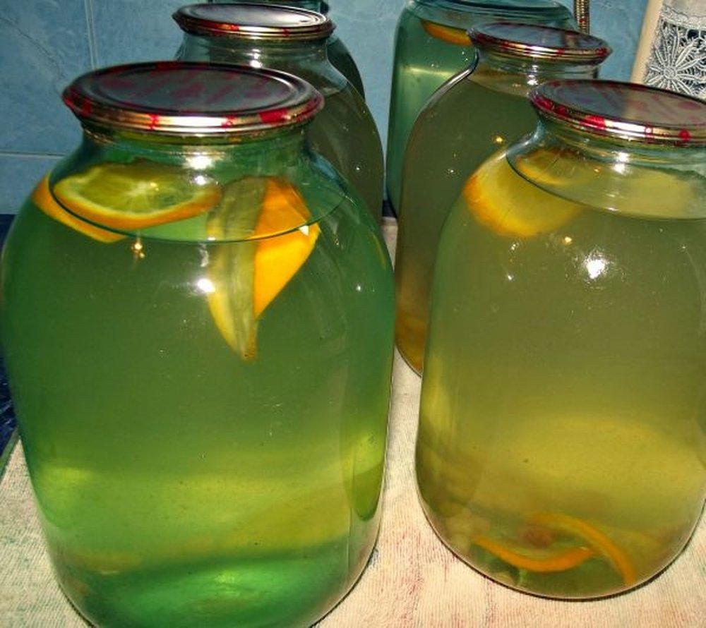 консервирование березового сока рецепты с фото главным